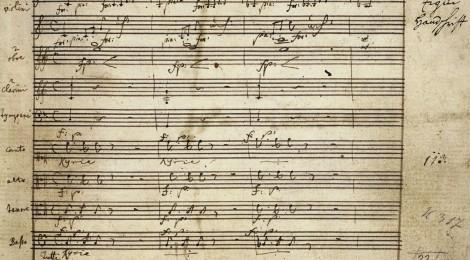 Die musikalische Leistung grenzt an Perfektion