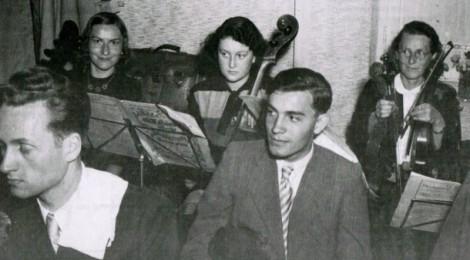 Geschichte des Collegium Musicum Bad Honnef