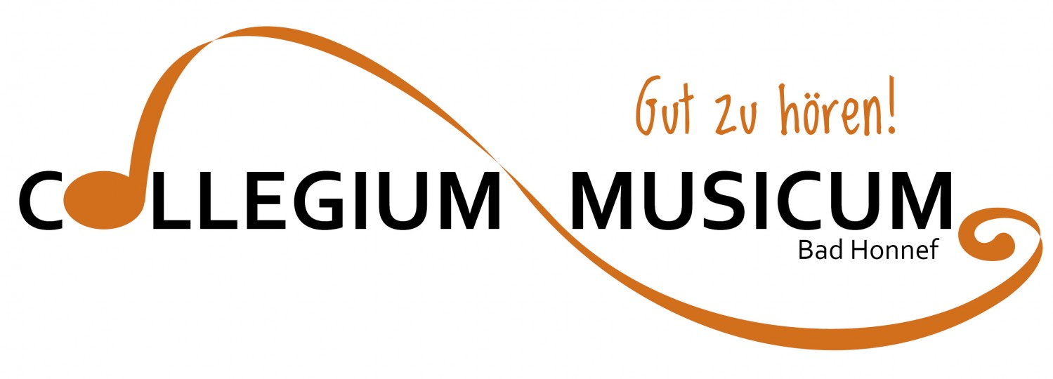 COLLEGIUM MUSICUM ... Gut zu hören!