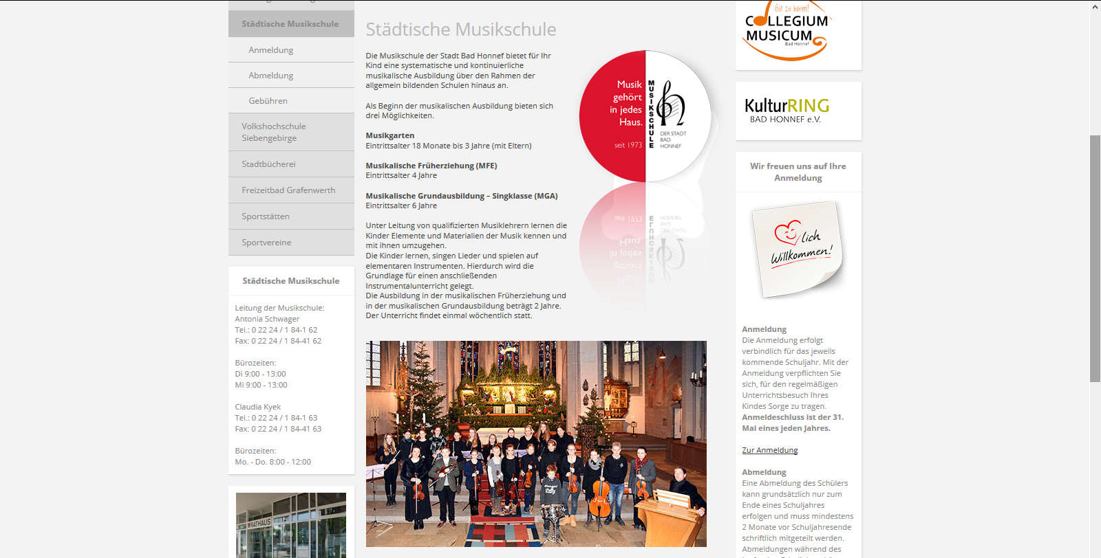 musikschule hp