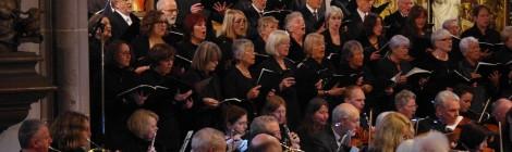 Konzertkritik: Wiederentdeckung eines Requiems