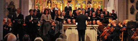 Innigkeit und Opulenz: Rückblick auf's Requiem