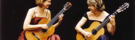 Weißgerber Gitarrenduo in St. Johann Baptist