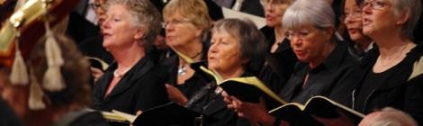 Kammerchor sucht Projektsänger