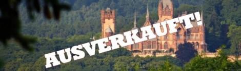 Konzert auf Schloss Drachenburg