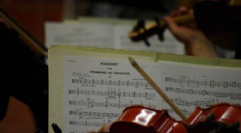 Konzertkritik zum Frühjahrskonzert 2016