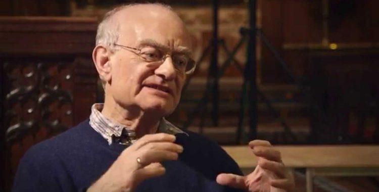 """Kammerchor probt John Rutters """"Magnificat"""""""