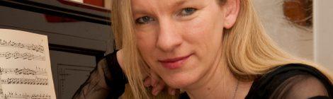 """""""Vom Klang des Lebens"""" - Klavierabend mit Stephanie Troscheit"""