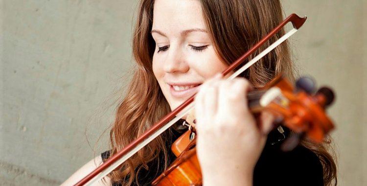 Theresa Lier spielt Beethoven