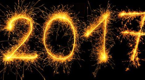 Herzlich willkommen im neuen Jahr!