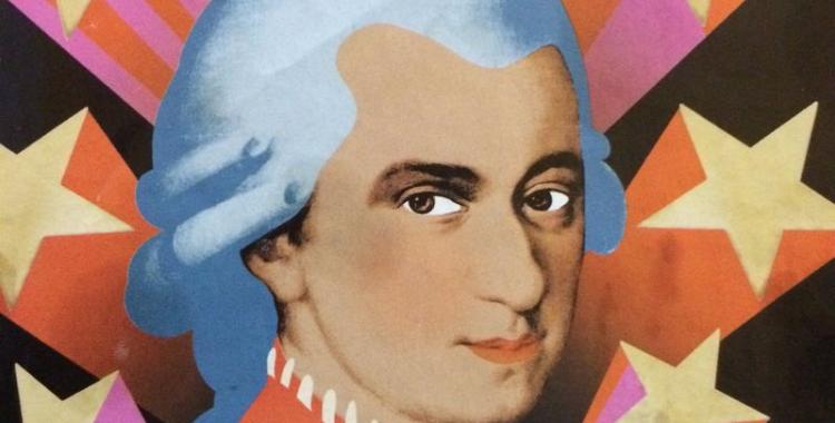 Frühjahrskonzert mit Bach und Mozart