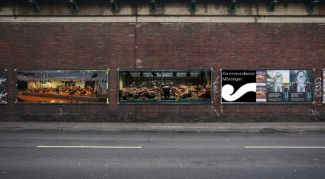 Partnerschaftskonzert mit dem Kammerorchester Mössingen