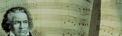 Frühjahrskonzert 2020 zum Beethoven-Jubiläum